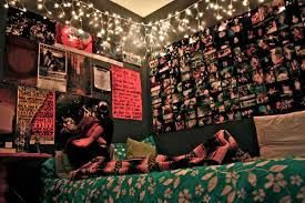 Bedroom Ideas For Teenage Girls Tumblr With Lights