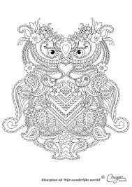 Coloring Pages For AdultsFree
