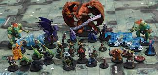 In Need Of Help Finding Reasonably Priced Miniatures DnD