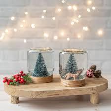 weihnachtsdeko selber basteln tolle ideen brigitte de