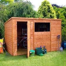 garden sheds 10 x 6 interior design
