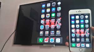 Screen Mirroring iPhone Non Apple TV Step by Step 2017
