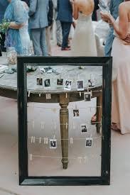 Rustic Never Looked So Glamorous At This Calamigos Ranch Wedding Polaroid WeddingGuestbook
