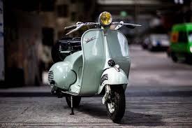 Vespa Acma 1954 Acc88hnlich Wie Faro Basso Gs