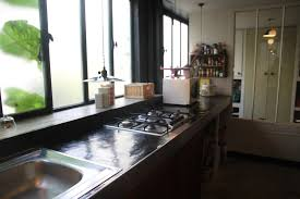 fenetre de cuisine lovely decoration cuisine fenetre vue chambre at