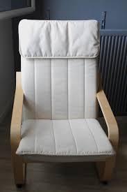 ikea hacking fauteuil poäng lapetitemaisoncouture