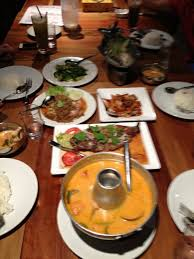 ma cuisine restaurant azli mokhtar on dinner with my family at ma ni