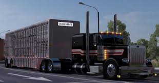 Peterbilt Classic Stand V Skin Mod - American Truck Simulator Mod ... Old Semi Truck Peterbilt Sentinel Concept Offers Classic Rise Of The 107 Mpg Supertruck Video More On 2017 389 Flattop Candice Cooleys 379 For American Simulator 2007 Freightliner Xl Showrooms Custom 359ex Home Decor Ideas Pinterest 1978 359 Wallpapers Trucks Android Apps Google Play Red Semitruck Pulling Unmarked White Stock Photo Semitrckn Kenworth Classic W900a Ex Semitrucks Displayed At Mid America Trucking Show Ky Which Is Better Or Raneys Blog