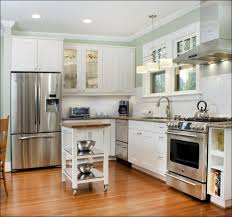 kitchen design modern small kitchen showing three fixture track