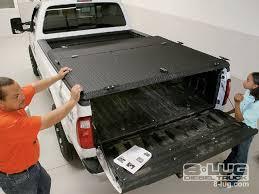 diamondback truck bedcover install utility upgrade 8 lug