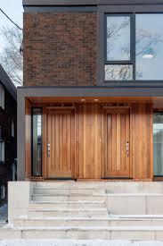 100 Triplex Houses Toronto Midtown By Studio JCI