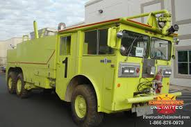 100 Fire Trucks Unlimited Used Used For Sale