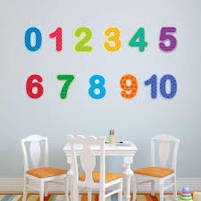 Preschool Number Wall Decals 0-10, Baby And Toddler Number Stickers Playroom Wall Decals Designedbegnings New Style Hair Salon Sign Vinyl Wall Stickers Barber Shop Badges Watercolor Dots Decals Rocky Mountain Mickey Mouse Decal Is A High Quality Displaying Boys Nursery Pmpsssecretariat Girl Baby Bedroom Quote Letter Sticker Decor Diy Luludecals Five Owl Waterproof Hollow Out Home Art And Notonthehighstreetcom Cheap Minnie Find Deals For Kids Room Dcor This Such Simple Ikea Hack All You Need Little Spraypaint