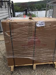 Blackstone Patio Oven Assembly by Our New Wfo