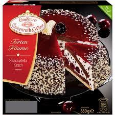 coppenrath wiese torten träume stracciatella kirsch torte