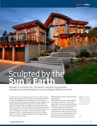 100 Armada House Canadian Builders Quarterly By Guerrero Issuu