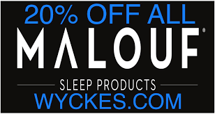 20% Off All Malouf Products With Coupon Code Malouf20 Until ... Ashley Fniture Coupon Code 50 Off Saledocx Docdroid Review Promo Code Ideas House Generation Fniture Nike Offer Codes Cz Jewelry Casual Ding Sets Home Chairs Sale Coupon Up To 40 Off Sitewide Free Deal Alert Cyber Monday Stackable Codes Homestore Flyer Clearance Dyson Vacuum The Classy Home New Balance My 2018 Save More Discount For Any Purchases 25 Kc Store Fixtures