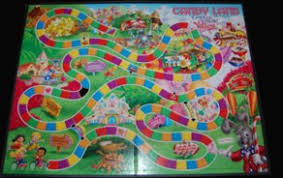 Candy Land Give Kids The World Edition Buy To Support Charity