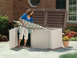 Suncast Horizontal Utility Shed 20 Cu Ft by Amazon Com Suncast Gs17500 Premium Multi Purpose Storage Shed