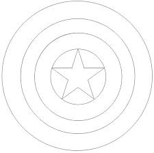 Captain America Civil War Black Panther Coloring Pages