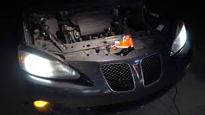 how to replace headlights on 2004 2005 2006 2007 and 2008