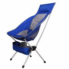 Portable Lightweight Folding High Back Camping Chair With Headrest ... Eureka Highback Recliner Camp Chair Djsboardshop Folding Camping Chairs Heavy Duty Luxury Padded High Back Director Kampa Xl Red For Sale Online Ebay Lweight Portable Low Eclipse Outdoor Llbean Mec Summit Relaxer With Green Carry Bag On Onbuy Top 10 Collection New Popular 2017 Headrest Sandy Beach From Camperite Leisure China El Indio
