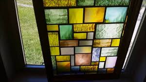 Artscape Decorative Window Film by Windowpix Decorative Static Cling Window Film Youtube