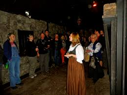 Salem Massachusetts Halloween Events by Witch Dungeon Museum Catchcarri Com