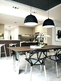 Hanging Dining Lights Modern Contemporary Pendant Lighting For Room Amazing Ideas Retro