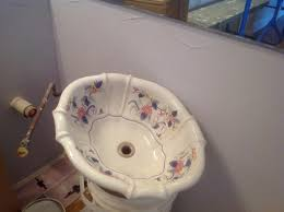 Sherle Wagner Italy Sink by How Can I Decorate Around A Sherle Wagner Porcelain Sink