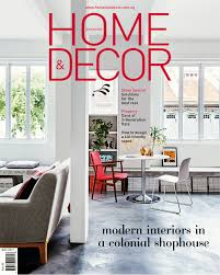 Interior Decorating Magazines List by Home U0026 Decor Singapore