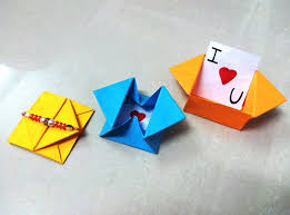 How To Make Origami Paper Envelope 2 Folding