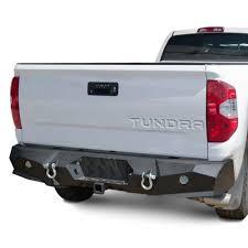 100 Toyota Truck Bumpers DV8 Offroad Rear Full Size Bumper