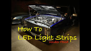 How To Under Hood Light BRIGHT LED Strips C10 Truck Chevy - YouTube Overland Live Expedition Adventure Travel Product Fritzing Project Arduino Controlled Rgb Led Light Strips 60 Strip Tail Lamp Tailgate Mulfunction Signal Reverse Amazoncom Waterproof 5function 92 Bar K61 Xtl Technology Extreme Truck Bed Lighting Kit How To Install Access Youtube Mictuning 2pcs White Cargo 2018 Auto Flowing Trunk Dynamic Streamer Decorate Your Home With Digital Trends Super Bright Car Strip Lights Headlights And