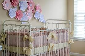 Bratt Decor Crib Skirt by Book Of Leisure