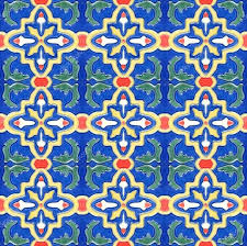 floor tile pattern design tool portuguese spanich moroccan style