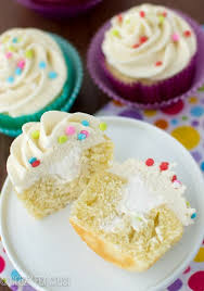 Perfect Vanilla Cupcakes the best homemade ones I ve ever had and super