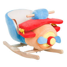 Qaba Children Ride On Rocking Toy Seat Wooden Rocker Rocking Horse For  Toddler Boy&Girl With Nursery Rhyme, Plane Details About Kids Rocking Horse Plane Seat Riding Plush Cartoon Chair W Belt Songs Cute Promotional Customized Stuffed Piraeroplane For Babykidschildrenplush Animal Rocker Buy Airplane Senarai Harga Bubble 2 In 1 Baby Walker Fantasy Bb Bg Airplane Kids Toy Plan Jfks Rocking Chair Is Up For Auction Mickey Mouse Clubhouse Toys Amino Free Soul Dreams Image Photo Trial Bigstock Ww2 Royal Air Force Dc3 Dakota Aircraft Springloaded Co Appealing Modern Glider Best Gliders Nursery Outdoor Happy Trails Wizz Passenger Blue Sky Editorial Stock