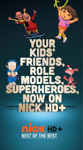 Dora The Explorer Kitchen Set India by Nickalive Nickelodeon To Launch India U0027s First Hd Kids Tv Channel