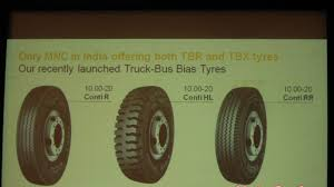 100 Continental Truck Sales MB Report Launches Range Of Radial Tyres In India