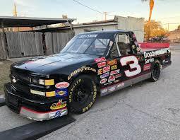 100 Nascar Truck Race Results Cleetus McFarlands Custom Streetlegal NASCAR Race Truck NASCAR