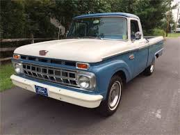 1965 Ford F100 For Sale | ClassicCars.com | CC-1031195 Trucks For Sale Akron Oh Vandevere New Used Pickup 2007 Dodge Ram 1500 Orwell Youngstown Ohio 2015 Chevy Silverado 3500hd For Sale Near Dayton Springfield Preowned Dealership Decatur Il Cars Midwest Diesel Med Heavy Trucks For Sale John The Man Clean 2nd Gen Cummins 1950 Chevrolet 3100 Newark Ohio 43055 Classics On 1969 C10 Short Bed Fleet Side Stock 819107 1964 Ford F100 Classiccarscom Cc972750 Lifted Specifications And Information Dave Arbogast Best Truck Resource