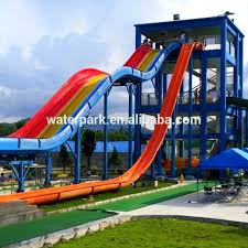 Used Pool Slides For Sale Swimming Slide Cheap Prices Water Park Fiberglass Big
