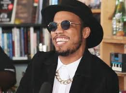 Tiny Desk Concert Adele by Anderson Paak And His Band The Free Nationals Do A Short Set For