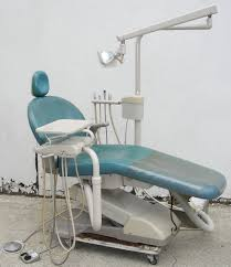 Marus Dental Chair Foot Control by Adec Performer Ii Chair Light Unit Pre Owned Dental Inc