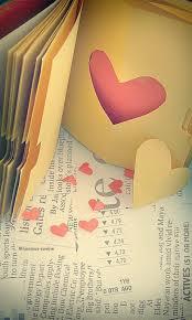 Cute Heart Wallpaper Wallpapers For MobileCute Love