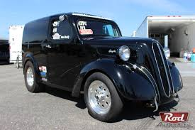 Dragstalgia: Ron & Bob Danly's 1951 Thames Panel Truck - Rod Authority 1951 Ford Panel Truck J149 Kissimmee 2014 Images Of Ford Hot Rod Trucks Hd Fr100 Classic Cars Trucks Pinterest For Sale Classiccarscom Cc1095313 1952 Truck201 Gateway Classic Carsnashville Youtube F1 The Forgotten One Truckin Magazine Paint Doug Jenkins Garage Topworldauto Photos Truck Photo Galleries Sale Near Riverhead New York 11901 Classics On 1948 Hot Rods And Restomods F 1