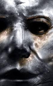Halloween 1978 Michael Myers Unmasked by Halloween 4 Cast Halloween 5 Blu Ray Uncut Limitiertes 3d