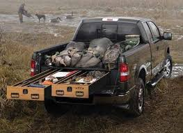 Truck Bed Drawers Application Truck Truck Bed Storage Rack How