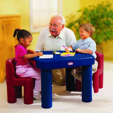 little tikes fold n u0027 store picnic table with umbrella u2013 little baby